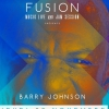affiche Fusion // Barry Johnson
