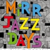 affiche MIRR JAZZ DAYS #2