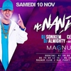 Mc Nando Dk // Magnum Club & Brazilian Empire