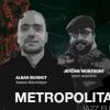 Metropolitan Project's et de Benjamin Sanz