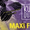 affiche KUMQUAT MAXI FORMAT w/ INCREASE THE GROOVE