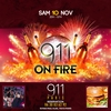 911 On Fire