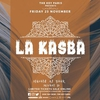affiche The Key Paris & La Kasba
