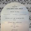 GRAND SALON VOLANT