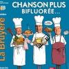 CHANSON PLUS BIFLUOREE