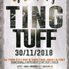 affiche Up Like Friday - Thing TUFF