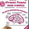 HOMME FEMME MODE D'EMPLOI: LA FILLE