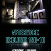 affiche AFTERWORK VENDOME CLUB PARIS EXCEPTIONNELLE & EXCLUSIF