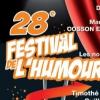 Festival de l'humour de Moret-sur-Loing