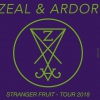 ZEAL & ARDOR - STRANGER FRUIT - TOUR 2018