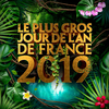 Reveillon 2019 LE PLUS GROS JOUR DE L'AN DE FRANCE 2019 (Jungle, Palmiers, Cascades) - 59€ + 10 Consos flyer