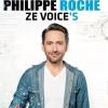 PHILIPPE ROCHE ZE VOICE'S