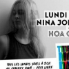 affiche THIS IS MONDAY - NINA JOHANSSON X HOA QUEEN