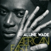 affiche ALUNE WADE - AFRICAN FAST FOOD