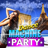 affiche DANCE MACHINE PARTY