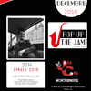 affiche FINALE ! Pop-Up The Jam by Buffet Crampon