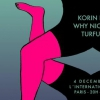 KORIN F.  WHY NICHT  TURFU à l'International