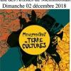 4e GALA DES ARTISTES DE MENILMONTANT : MENILMONTANT, TERRE DE CULTURE