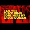 Disco King & Disco Queen : la Pègre Douce live X clubbing