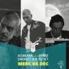 KORIASS + RYMZ + SMOKEY JOE(DJ SET) - FESTIVAL AURORES MONTREAL