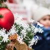 Marché de Noël de Vincennes