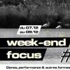 WEEK-END FOCUS #7