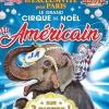 Le grand cirque de Noël Américain
