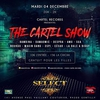 affiche THE CARTEL SHOW