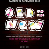 affiche Soirée OLD TO THE NEW Feat JONE.B & TREM