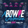 A BOWIE CELEBRATION - THE DAVID BOWIE ALUMNI TOUR