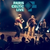 affiche DOOLIN' - PARIS CELTIC LIVE