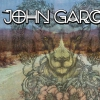 affiche JOHN GARCIA & THE BAND OF GOLD