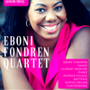 affiche Eboni Fondren Quartet
