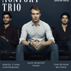 affiche Alex Monfort Trio