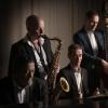 "Clément BLUMEN Quartet ""Jazz On Time"""