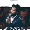 LENNY M'BUNGA - DANS DIASPORALEMENT VOTRE