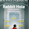 affiche RABBIT HOLE - UNIVERS PARALLELES