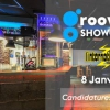 affiche Groover Showcase #3 - Candidatez ! | 08.01 à L'International