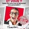 PROCESS COMEDY - 6 PERSONNALITES EN VOUS!