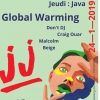 JJ & Global Warming