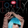 affiche TOTALLY CRAZY - CRAZY EXPERIENCE - LE SPECTACLE DU CRAZY HORSE