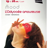 affiche Mood (Maude Trutet) - Concerts-Performances