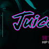 affiche JUICE - 90's 00's Hip Hop R&B