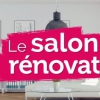 affiche Salon de la Rénovation