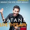GATANE, LIVE THERAPY