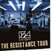 affiche BRASS AGAINST - THE RESISTANCE TOUR