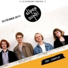 Pip Blom (indie pop, Amsterdam) en concert au Supersonic