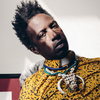 affiche Saul Williams (PERFORMANCE)