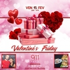 affiche Valentines Friday !