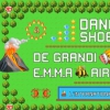 affiche Dancing Shoes #15 | EMMA, Orgasmic, De Grandi & Airon Kolarow